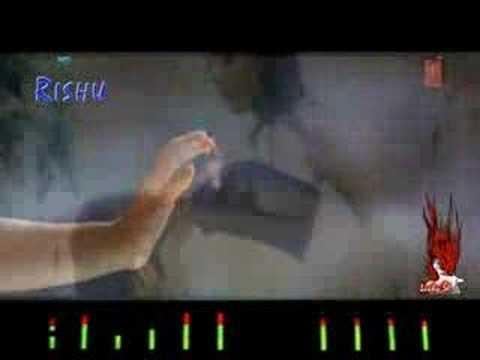 Tu yaad na aye aisa koi din nahi ( luckysr ) video editing
