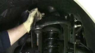 "ReadyLift 2004-2008 Ford 3"" SST Leveling Kit Installation Video 66-2050"