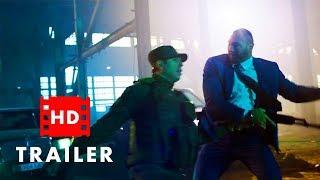 My Spy 2019 - Official HD Trailer   Dave Bautista, Kristen Schaal (Action Movie)