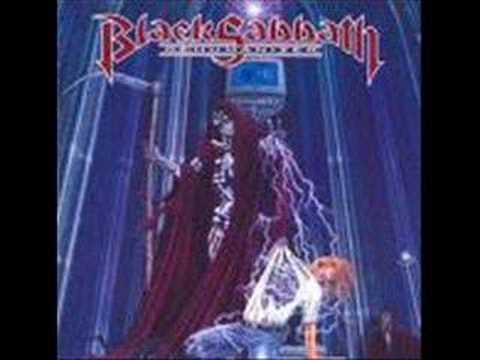Black Sabbath - Buried Alive