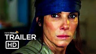 BIRD BOX Official Trailer (2018) Sandra Bullock, Sarah Paulson Movie HD