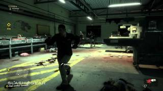 Dead Rising 3 PC gameplay