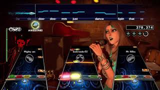 Just Dance by Lady Gaga - Full Band FC #1132