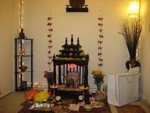 Vastu temple puja ghar at home as per vastu shastra youtube