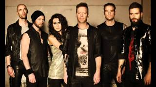 Within Temptation - Covered by Roses (Evolution Track)