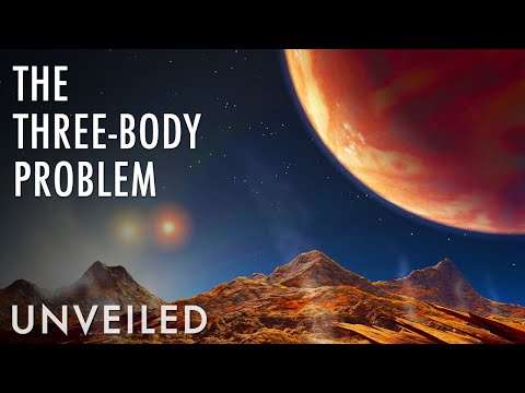 What If the Solar System had 3 Suns? | Unveiled