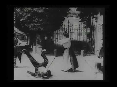 A Very Fine Lady - 1908 - Louis Feuillade video