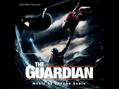 Rescuing Fischer - The Guardian (Original Motion Picture Score) - Trevor Rabin