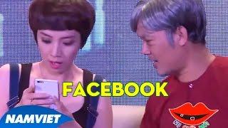 Video clip Live Show Cười Cùng Long Đẹp Trai - Tiểu Phẩm Hài Facebook