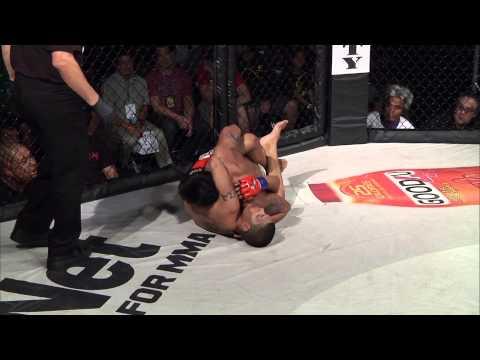 RWE Just Scrap Maui IV  FIGHT 07 GONZALVES VS CASTANETO