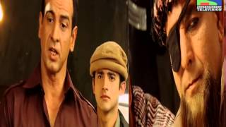 Dehshat Ki Zameen Par KD Part - 2 - Episode 212 - 7th April 2013