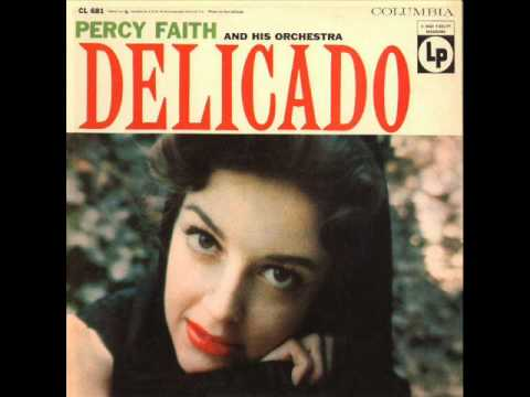 Percy Faith And His Orchestra And Chorus The April Fools - Spinning Wheel