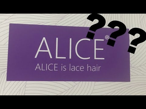 Alice Hair review