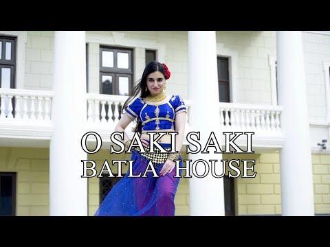 Download Lagu  O Saki Saki: Batla House | Dance Cover By Rima Shamo | Nora Fatehi | Neha Kakkar Mp3 Free