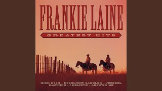 Watch Frankie Laine Along The Navajo Trail video