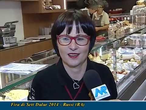 FIRA SETT DULUR 2014 - RUSSI (RA)