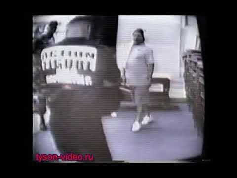 Майк Тайсон тренировки, Холифилд 2 - Mike Tyson training for Holyfield 2