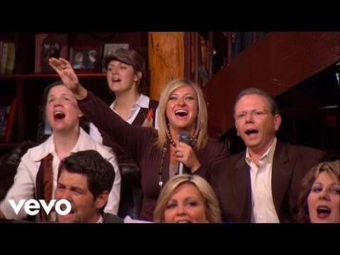 Bill & Gloria Gaither - Give Thanks (live) video