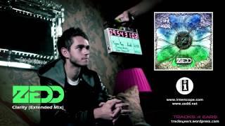 download lagu Zedd Feat. Foxes - Clarity Extended Mix gratis