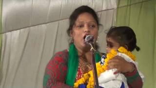 rajni gandha Vijay lal yadav birha  bathua mirzapur march 2016