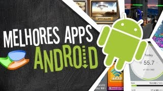 Os melhores aplicativos de Android (11/01/2013) - Baixaki