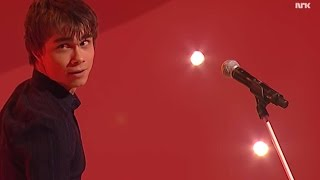 Watch Alexander Rybak Foolin video