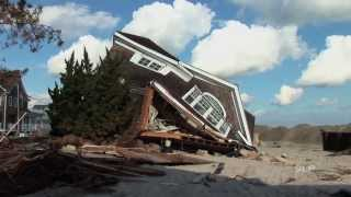 Superstorm Sandy - Documentary Preview