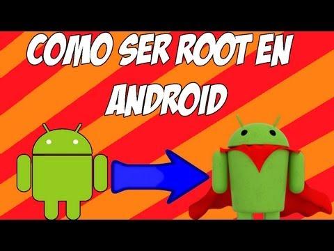 Como rootear Xperia Neo V UnlockRoot