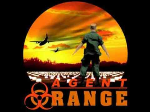 Agent Orange - Truth Should Never Be Concealed