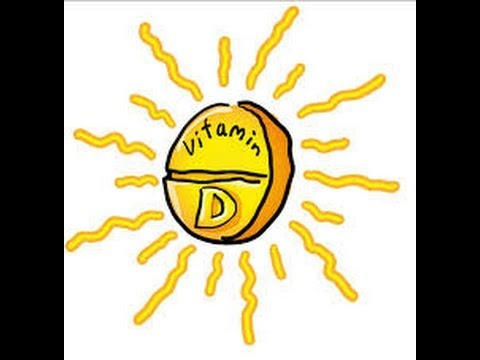 Vitamin D...to supplement or NOT!