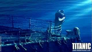 Trilha Sonora Final de Titanic por James Horner