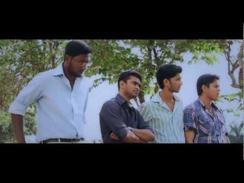 SEMESTER 8 – Short Film