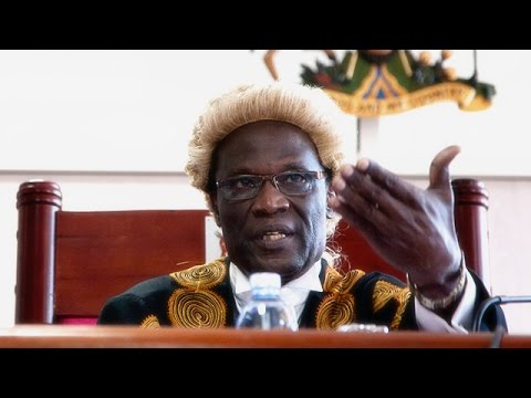 Uganda Court Overturns Anti-Homosexuality Act | TakePart Live