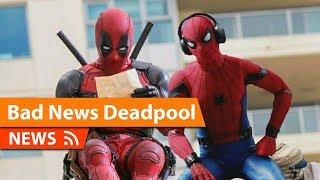 Deadpool TV Series & Spider-Man 3 Rumors Proven False