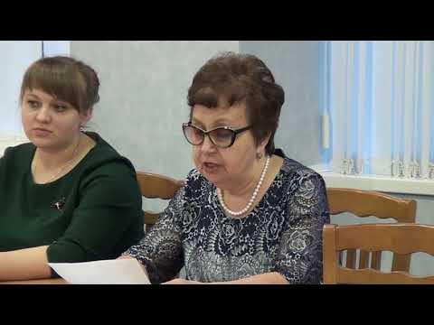 Десна-ТВ: День за днем от 18.12.2019