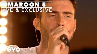 Download Lagu Maroon 5 - This Love (VEVO Summer Sets) Gratis STAFABAND