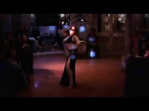 Modern Baladi Ayanna Raqs At Arabic Night video