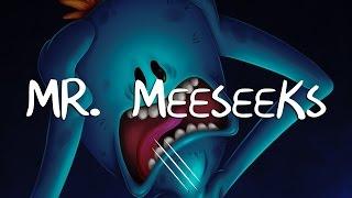 Beatrex - Mr. Meeseeks