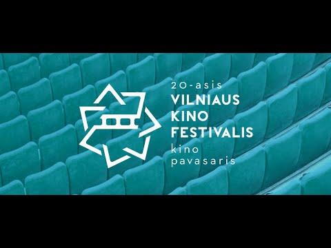 Vilnius Film Festival Kino Pavasaris 2015 | TVC '78