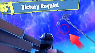 THEY FELL...WE WON!?? Fortnite Battle Royale (Molt & NickatNyte)