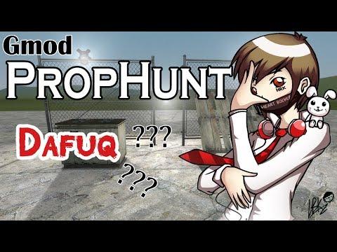 [Prop Hunt] Dafuq  โมเม้นท์ #1
