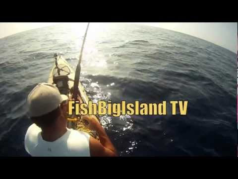 Extreme Kayak Fishing Sailfish