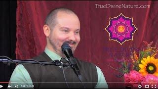 The Way of Radical Acceptance - Matt Kahn/TrueDivineNature.com