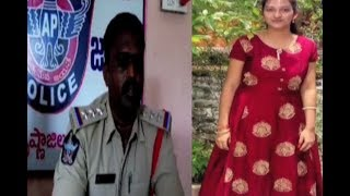 Father Ended His Daughter Life For Love Affair In Krishna District