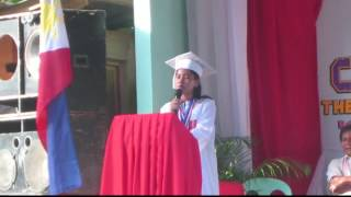 Hilaan National High School Graduation Video 2