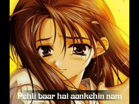 Pehle Pyaar Ka Pehla Gham :) :(