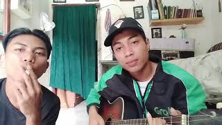 Cover stand by me move on-gilang ramadhan