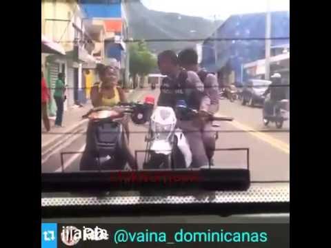 POLICIAS CORRUPTO DE LA REPUBLICA DOMINICANA