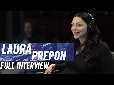 Laura Prepon - New Season of 'Orange is the New Black', Directing, Working with Sam Elliott and more