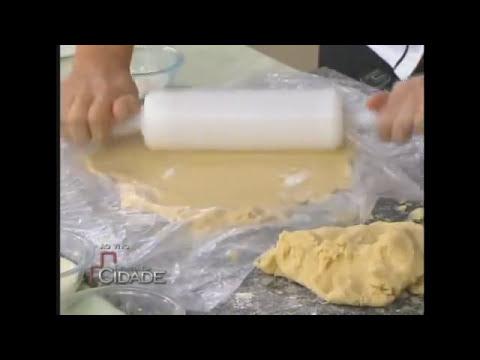 Culinária- Empadão de Frango - 15-02-13